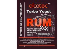 Дрожжи спиртовые турбо Alcotec Rum Turbo с глюкоамилазой