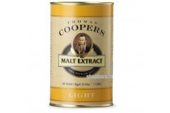 Неохмеленный солодовый экстракт Thomas Coopers Light Malt