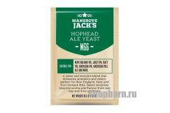 Пивные дрожжи Mangrove Jack's Hophead Ale Yeast M66