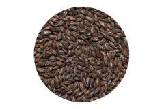 Солод ячменный жженый Chateau Roasted barley EBC 1000-1300 (Castle Malting) 1 кг